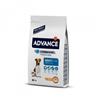 Advance Adult Mini - piščanec in riž 1,5 kg