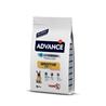 Advance Adult Mini Sensitive - losos 1,5 kg