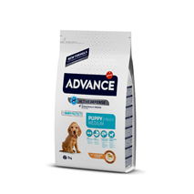 Advance Puppy Medium Protect - piščanec in riž - 3 kg