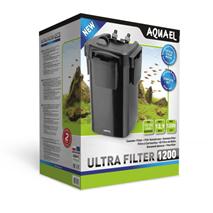 Aquael zunanji filter Ultra 1200