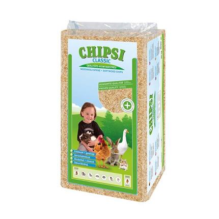 JRS Chipsi Classic - 20 kg