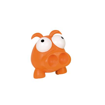 Nobby gumi pujs, piskajoč - 6 cm