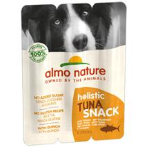 Almo Nature Holistic Snack Stick, tuna - 3 x 10 g
