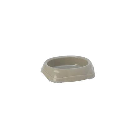 Moderna posodica Smarty Bowl, siva - 210 ml