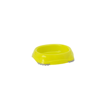 Moderna posodica Smarty Bowl, neon rumena - 210 ml