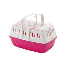 Moderna transporter Hipster L, roza - 40 cm