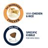 Advance Adult Mini - piščanec in riž