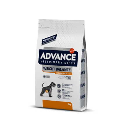 Advance veterinarska dieta Weight Balance
