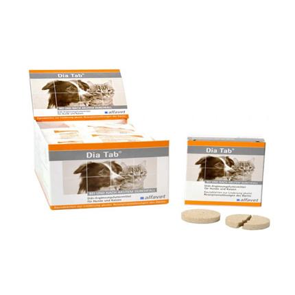 Dia Tab - tableta za ustavljanje driske