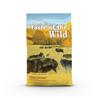 Taste Of The Wild High Prairie – pečeni bizon in divjačina 5,6 kg
