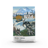Taste Of The Wild Pacific Stream, Puppy – prekajeni losos 5,6 kg