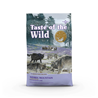 Taste Of The Wild Sierra Mountain – pečena jagnjetina 12,2 kg