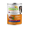 Natural Trainer No Gluten Adult - raca in žito 400 g