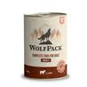 WolfPack Adult - jagnjetina 400 g