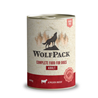 WolfPack Adult - Angus govedina 400 g