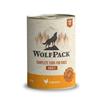 WolfPack Adult - piščanec 400 g