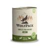 4Pet / WolfPack Adult - teletina in divjačina 800g