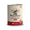 4Pet / WolfPack Adult - Angus govedina 800g