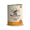 WolfPack Adult - piščanec 800g