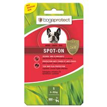 Bogaprotect Spot-On pipeta - S (4-10 kg)