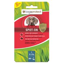 Bogaprotect Spot-On pipeta - L (20-30 kg)