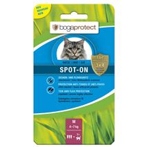 Bogaprotect Spot-On pipeta za mačke - M (4-7 kg)