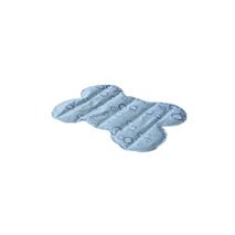 Nobby hladilna blazina kost, S - 48 x 36,5 cm