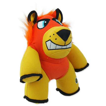 BeFun plišasta igrača Angry levček - 25 cm
