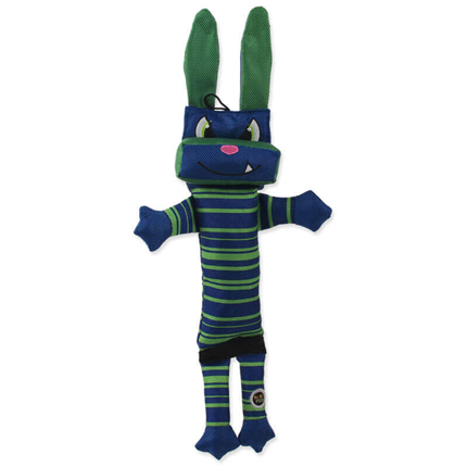 BeFun igrača robot, moder - 38 cm