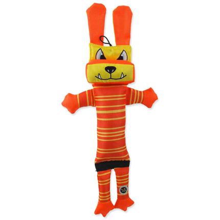 BeFun igrača robot, oranžen - 38 cm