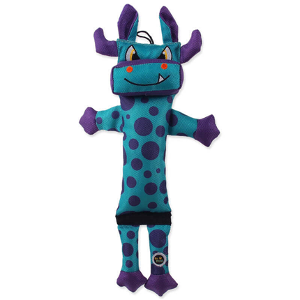 BeFun igrača robot, turkizen - 38 cm
