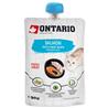 Ontario Cat pasta z lososom 90 g