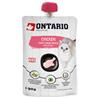 Ontario Kitten pasta s piščancem 90 g