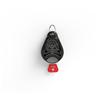 Tickless ultrazvočni repelent za živali Pet črna