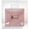 Tickless ultrazvočni repelent za živali Mini rosegold