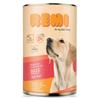 Remi Dog koščki v omaki - govedina in jetra 415 g