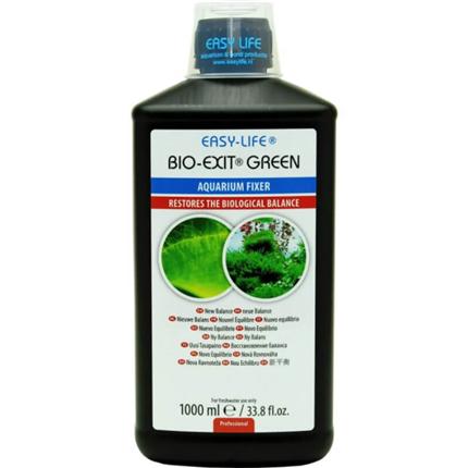 Easy-Life Bio-Exit Green - 1000 ml