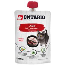Ontario Cat pasta z jagnjetino