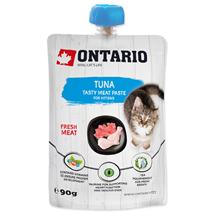Ontario Kitten pasta s tuno