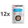 Ontario Cat juha - tuna in zelenjava 12 x 40 g