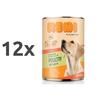 Remi Dog koščki v omaki - perutnina in divjačina 12 x 1240 g