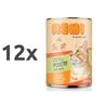 Remi Cat koščki v omaki - perutnina in divjačina 12 x 415 g
