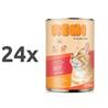 Remi Cat koščki v omaki - govedina in jetra 24 x 415 g