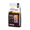 True Instinct Raw Boost Adult Medium - puran 2 kg