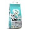 Sanicat posip Clumping White Cotton Fresh 20 l