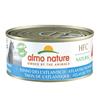 Almo Nature HFC Natural – atlantska tuna - 150 g 150 g