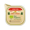 Almo Nature Bio Organic - govedina 85 g