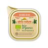 Almo Nature Bio Organic - losos 85 g
