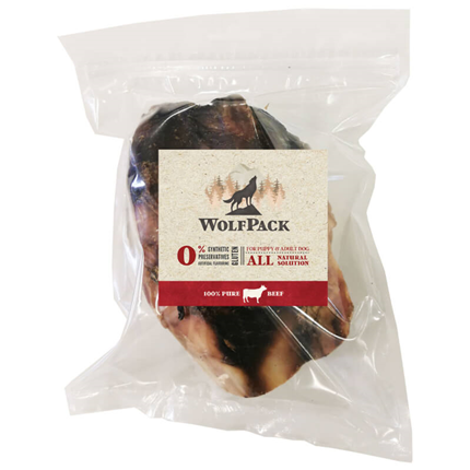 WolfPack goveja kost stegn. členek - min.600 g