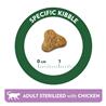 Libra Cat Adult Sterilized - piščanec